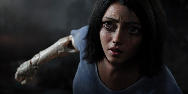 20th Century Fox has debuted the official trailer forALITA: BATTLE ANGELfrom visionary filmmakers James Cameron and Robert Rodriguez starringRosa Salazar, Christoph Waltz, Jennifer Connelly, Mahershala Ali, Ed Skrein, Jackie Earle […]