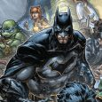 DC and IDW Comics brings you the second part of the best vigilante heroes crossover which is Batman and Teenage Mutant Ninja Turtles II on its first issue.
