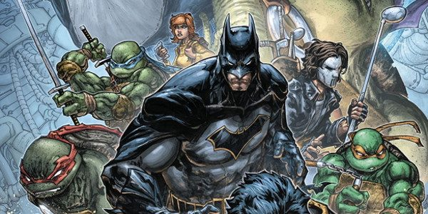 DC and IDW Comics brings you the second part of the best vigilante heroes crossover which is Batman and Teenage Mutant Ninja Turtles II on its first issue. Unlike the […]