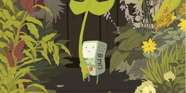 """Ooo's sentient handheld gaming device takes the spotlight in new BOOM! Studios comic, debuting March 2018 """" order_by=""""sortorder"""" order_direction=""""ASC"""" returns=""""included"""" maximum_entity_count=""""500″] BOOM! Studios and Cartoon Network Enterprises announceADVENTURE TIME: BMO […]"""