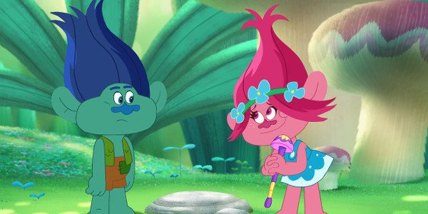Trolls: The Beat Goes On! and reimagining of '80s classic She-Ra among New Series for the Entire Family Netflix and DreamWorks Animation Television are set to release six new original series […]