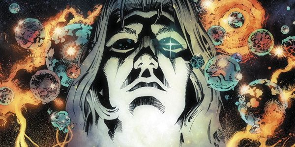 Scott Snyder and Greg Capullo are moshing through readers expectations left in right as events unfold in Dark Nights Metal issue 4. With Batman stuck inside the center of the […]