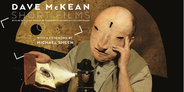 "Presenting the Complete Short Films of Dave McKean "" order_by=""sortorder"" order_direction=""ASC"" returns=""included"" maximum_entity_count=""500″] Dark Horse proudly presents Dave McKean's short cinema on Blu-ray included in a 9 ½"" x 11″ […]"