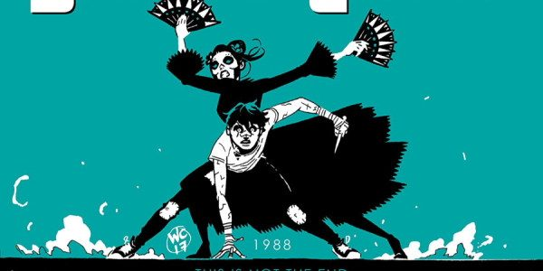 Image Comics releases the sixth volume of Deadly Class, where teenagers were involved to take some shit and killing their enemies. When I got the first volume, this was the […]