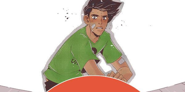 "BOOM! Studios debuts a heartfelt comedy about teamwork, friendship, and dodgeball in March 2018 "" order_by=""sortorder"" order_direction=""ASC"" returns=""included"" maximum_entity_count=""500″] BOOM! Studios is psyched to announce DODGE CITY, a new sports comic/teen comedy […]"