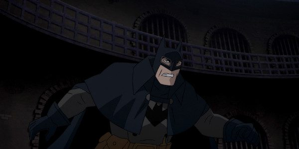 "Warner Bros. Home Entertainment will present the World Premiere of ""Batman: Gotham By Gaslight"" in Washington D.C. on January 12, 2018 as part of the grand ""DC in D.C."" event […]"