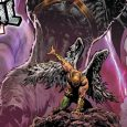 DC's Hawkman Found starts off at issue one this month. And how is it 'FOUND' to read? Let's 'find' out!