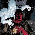 Hellboy: Krampusnacht, new from Dark Horse, is a monstrously fun tale of Christmas.