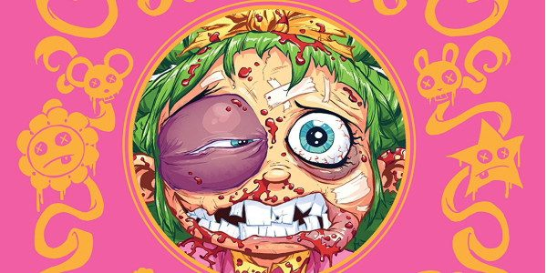 Image Comics brings you the Book One of our enraged main character against her own world of a graphic novel of I Hate Fairyland. I already spewed the last I […]
