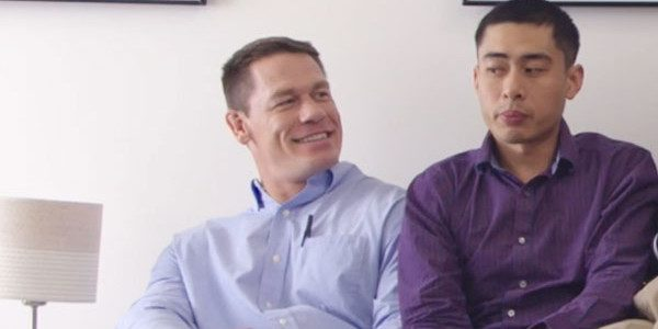 Cena at your service! See what happened when John Cena – the voice of the beloved giant bull in the upcoming animated film for 20th Century Fox's FERDINAND – interned […]