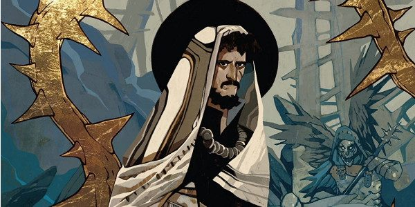 We all know the story of Jesus but for every hero, there is a villain and every villain has his own story to tell. Judas Iscariot, The Betrayer the man […]