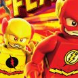 The Flash takes center stage this time around in the LEGO DC Super Heroes franchise.