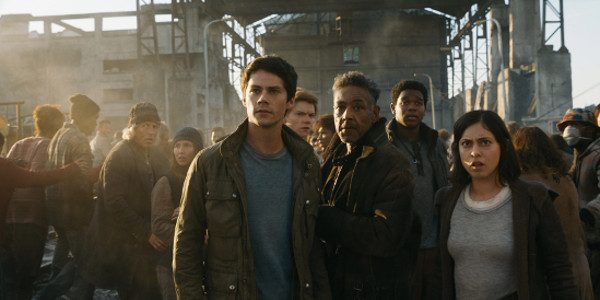 Together they fight to the WCKD end! 20th Century Fox has released the epic final trailer for MAZE RUNNER: THE DEATH CURE. Witness the last chapter in the trilogy from director Wes […]