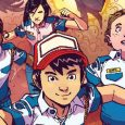 Acclaimed BOOM! Studios Series Debuts New Arc & CollectionTo Kick Off The New Year