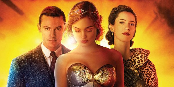 Based on the True Story of the Women Behind the Man Behind the Woman Starring Luke Evans, Rebecca Hall, and Bella Heathcote PROFESSOR MARSTON AND THE WONDER WOMEN Debuting on […]