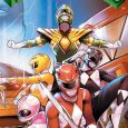 BOOM! Studios and Saban Brands offer tie-in to major Power Rangers eventfor free on May 5, 2018
