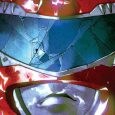 The epic comic book event begins with Mighty Morphin Power Rangers #25, in stores March 2018