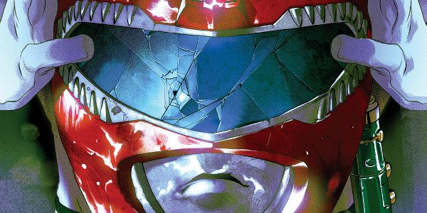 The epic comic book event begins with Mighty Morphin Power Rangers #25, in stores March 2018 BOOM! Studios and Saban Brands announcePOWER RANGERS: SHATTERED GRID, the first comic book event […]
