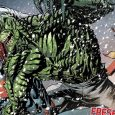 The Outlaws are teamed up with the Suicide Squad to stop Harvest's hidden colony from blowing up.