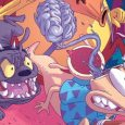 Get ready for a rocking' socking' read in BOOM's Rocko's Modern Life #1, from Nickelodeon!