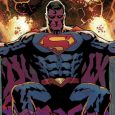 Tomasi and Gleason wrap up the Imperius Lex arc with Superman issue 36!