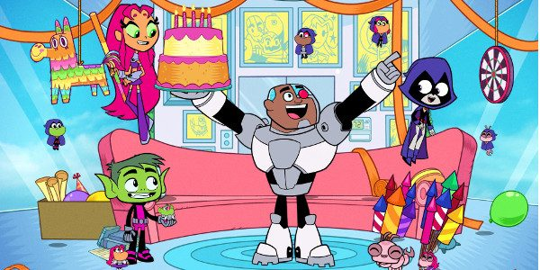"""""""BBCYFSHIPBDAY"""" New Episode Airs Friday, December 8 6:00/5:00c on Cartoon Network Beast Boy and Cyborg celebrate the birthday of their friendship """" order_by=""""sortorder"""" order_direction=""""ASC"""" returns=""""included"""" maximum_entity_count=""""500″]"""