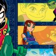WARNER ARCHIVE COLLECTION CONTINUES COMMITMENT TO SUPER HEROES ON BLU-RAY™ TEEN TITANS: THE COMPLETE FIRST SEASON PRE-ORDER NOW FOR JANUARY 23, 2018 AVAILABILITY