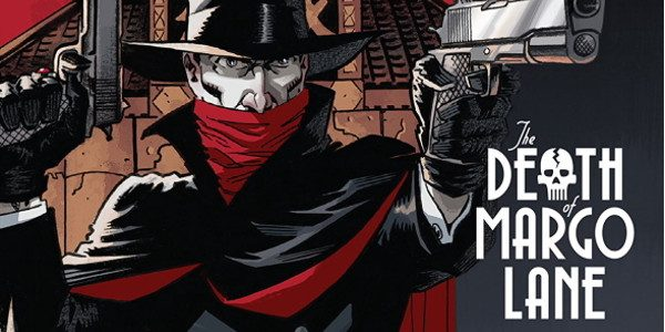 Dynamite's new Shadow trade is a collection of 5 single comics, entitled The Death of Margo Lane. It's written and illustrated by Matt Wagner, with colors by Brennan Wagner. The […]