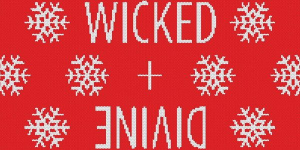 The first Christmas Annual for The Wicked and Divine, from Image, is all about sex. There's sex between.. oh, let me just repeat what the creators of the comic, Keiron […]