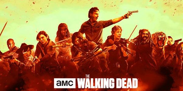 Before I start this will most definitely contain spoilers for the Walking Dead season 8 mid-season finale so if you don't want to know what happened to stop reading now. […]