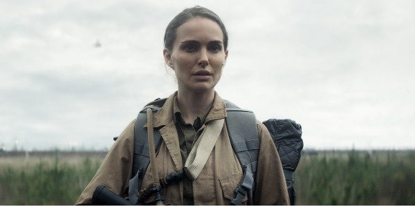 """Paramount Pictures has released the latest trailer from ANNIHILATION """" order_by=""""sortorder"""" order_direction=""""ASC"""" returns=""""included"""" maximum_entity_count=""""500″] Based on Jeff VanderMeer's best-sellingSouthern Reach Trilogy,Annihilationstars Natalie Portman, Jennifer Jason Leigh, Gina Rodriguez, Tessa Thompson, […]"""