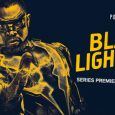 BLACK LIGHTNING premieres Tuesday, January 16 at 9:00pm ET on The CW.