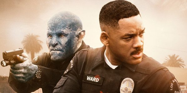 WILL SMITH, JOEL EDGERTON AND NOOMI RAPACE BATTLE IT OUT IN THE FINAL TRAILER FOR NETFLIX'S EXPLOSIVE ACTION THRILLER BRIGHT OUT ON DECEMBER 22 Trailer features Camila Cabello's new single […]