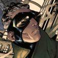 "New ""Black Hammer"" Spinoff Miniseries from Creator Jeff Lemire and Artist Max Fiumara"