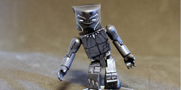 The highly anticipated Black Panther films gets an amazing Minimates box set The Black Panther film does arrive in theaters until February 16th, but Diamond Select is releasing a Minimates […]
