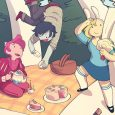BOOM! Studios and Cartoon Network offer all-new Fionna & Cake story for free on May 5, 2018