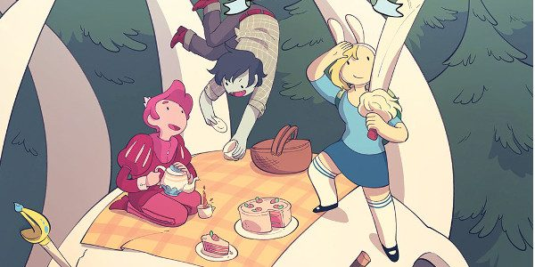 """BOOM! Studios and Cartoon Network offer all-new Fionna & Cake story for free on May 5, 2018 """" order_by=""""sortorder"""" order_direction=""""ASC"""" returns=""""included"""" maximum_entity_count=""""500″] BOOM! Studios and Cartoon Network announce theADVENTURE TIME […]"""