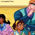 Fox is in development on a new family film franchise that has echoes of NANCY DREW and ELOISE,