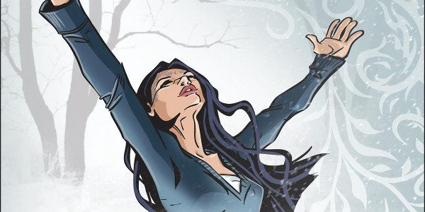 """Publisher Proud to Release New Edition of P.C. and Kristin Cast's Hit Graphic Novel """" order_by=""""sortorder"""" order_direction=""""ASC"""" returns=""""included"""" maximum_entity_count=""""500″] Today, Dark Horse Comics is proud to reveal the new edition […]"""
