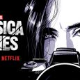 Get ready. Jessica Jones is getting back to unfinished business.