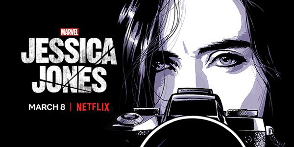 Get ready. Jessica Jones is getting back to unfinished business.Today, Netflix announced that the second season of the award-winning series will premiere on March 8, 2018 at 12:01am PT in all territories […]