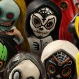 A little terror goes a long way with The Living Dead Dolls Blindbox Figures: Resurrection Series 1. Fresh from the tomb, this series of figures features Walpurgis, Pumpkin, Calavera, Eggzorcist […]