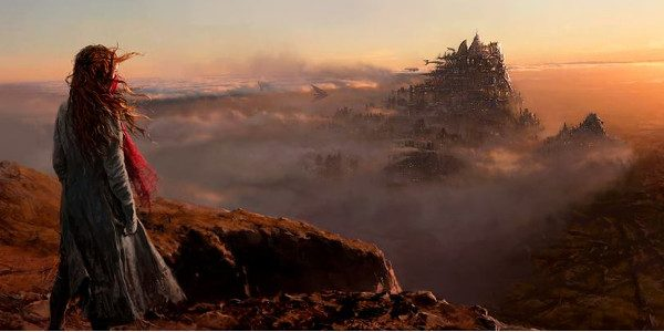 Universal Pictures has released the teaser trailer for Mortal Engines Thousands of years after civilization was destroyed by a cataclysmic event, humankind has adapted and a new way of living […]