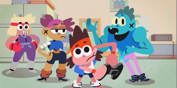 First Official Trailer for OK K.O.! Let's Play HeroesConsole Game Released Cartoon Network's OK K.O.! Let's Be Heroes is leveling up for a second season, set to premiere in 2018. Created by Ian […]
