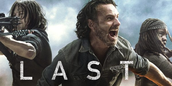 """AMC released today the official key art for the highly anticipated second half of """"The Walking Dead"""" Season 8, which returns Sunday, February 25 at 9:00 p.m. ET/PT. The art […]"""