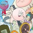 BOOM! Studios comics releases the last issue of the crossover of Cartoon Network's series of Adventure Time/Regular Show.