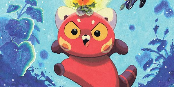 """Discover The Adventure from Frank Gibson & Becky Dreistadt in February 2018 """" order_by=""""sortorder"""" order_direction=""""ASC"""" returns=""""included"""" maximum_entity_count=""""500″] BOOM! Studios is proud to unveil a first look atCAPTURE CREATURES SC, collecting […]"""