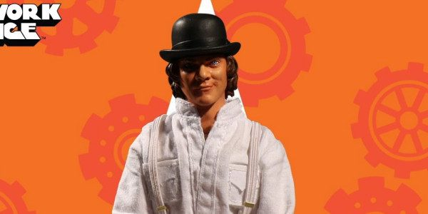 Welly, welly, welly, welly, welly, welly, well! Mezco introduces the One:12 Collective Alex DeLarge figure, from the cult classic A Clockwork Orange. Comprehensively detailed with a cloth outfit, skillfully executed […]