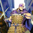 The Baldur's Gate Heroes Return in a New 5-Issue Series Featuring a Rotating Art Team