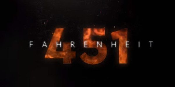 "HBO FILMS' FAHRENHEIT 451, STARRING MICHAEL B. JORDAN AND MICHAEL SHANNON, BASED ON RAY BRADBURY'S CLASSIC NOVEL, DEBUTS THIS SPRING Michael B. Jordan (""Black Panther,"" ""Creed,"" ""Fruitvale Station"") and Michael Shannon […]"